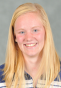 Alison Byrnes, Women's Swimming and Diving