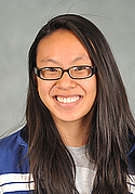 Madison McBride, Women's Swimming and Diving