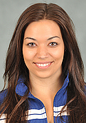 Kiersten Stoeckel, Women's Swimming and Diving
