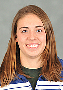 Erin McDuffie, Women's Swimming and Diving