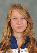 Stella Fritzell, Women's Swimming and Diving