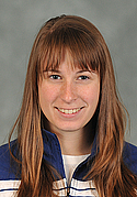 Emily Houlihan, Women's Swimming and Diving
