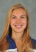 Jesse Weaver, Women's Swimming and Diving
