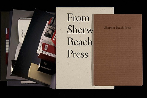 Sherwin Beach Collection