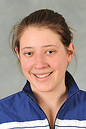 Annie Doubleday, Women's Swimming and Diving