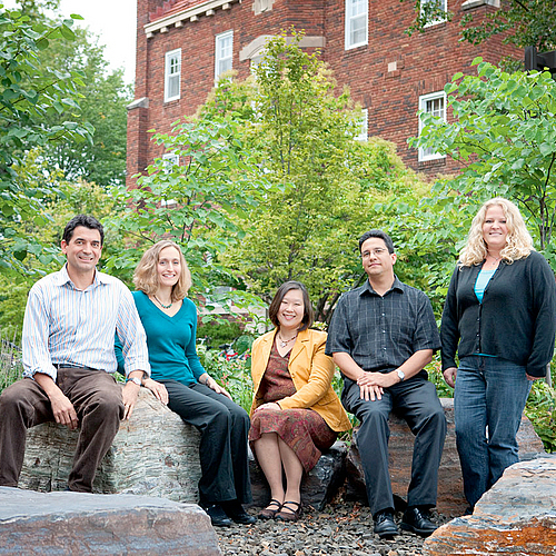 tenured faculty 2010
