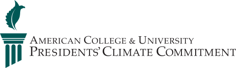 American College & University Presidents' Climate Commitment (ACUPCC)