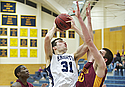Scott Theisen '13