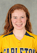 Keelin Davis, Women's Softball