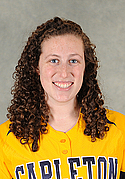 Alyssa Puritz, Women's Softball