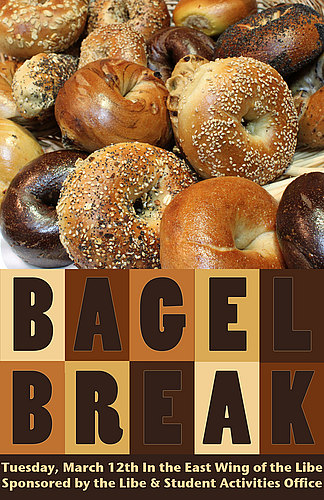 Bagel Break