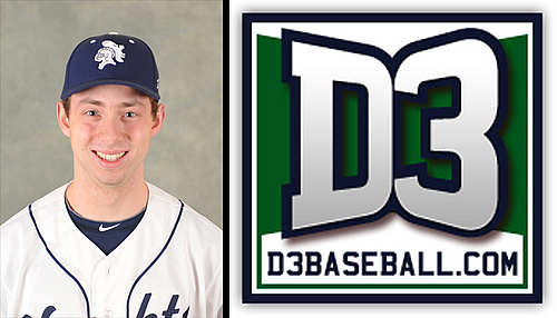 David Stillerman, baseball, D3baseball.com