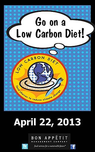 Low Carbon Diet Day