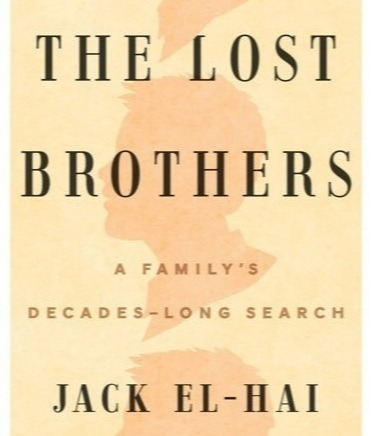 The Lost Brothers by Jack El-Hai