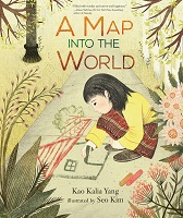 A Map into the World sm bookcover