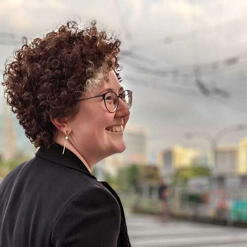 Nora Presson, Ph.D.