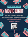 SDA Movie Night