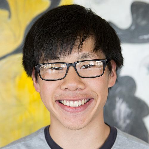Christopher A. Wong