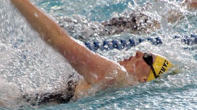 Women 39 S Swimming Diving At Ncaa Championships 3 10 12 05 Varsity Athletics Carleton College