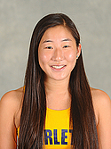 Saehee Lee, women's track and field