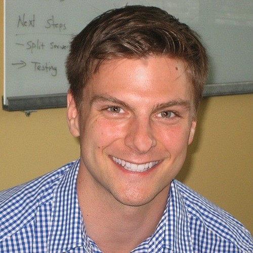 Adam J. Hallbeck