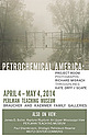 Petrochemical America exhibition poster