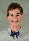 Joe Haase, Men's Cross Country