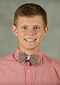 John Noble, Men's Cross Country