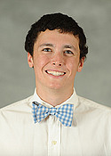 Jonah Shaw, men's cross country
