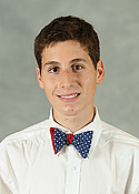 Andrew Ruvkun, Men's Track and Field