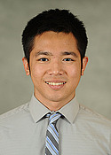 Jlor Dizon, Men's Swimming and Diving