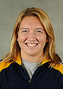 Allie Clark, Women's Swimming and Diving