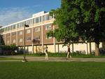Campus Scenics: Myers Hall