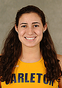 Alexa Botelho, Women's Cross Country