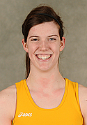 Emma Russ, Women's Track and Field