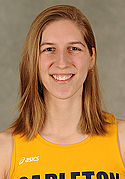 Sophie Glassford, Women's Track and Field