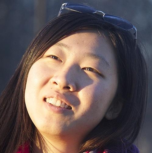 Ruiqi Geng