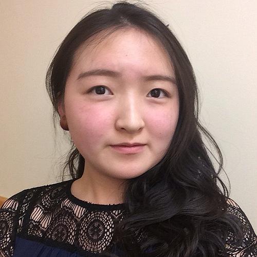 Qimeng Yu