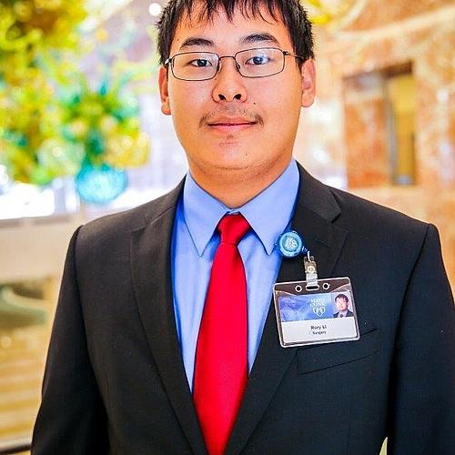 Rory R. Li