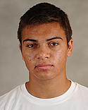 William Lanzillo, men's soccer