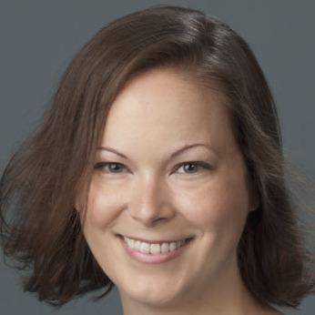 Katherine S. Hansen, D.V.M.