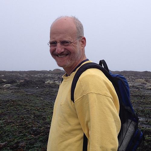 Edward Liebow, Ph.D.