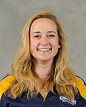 Sarah Magid, Women's Swimming and Diving