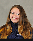 Natalie Bulger, women's swimming and diving