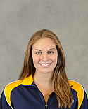 Hannah Aylward, women's swimming and diving
