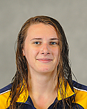 Elika Beck, Women's Swimming and Diving
