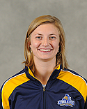 Emily Culver, women's swimming and diving
