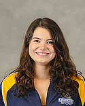 Camille Sanchez, women's swimming and diving