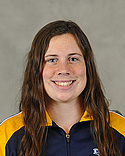 Alex Braiedy, Women's Swimming and Diving