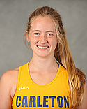 Martha Torstenson, Women's Track and Field
